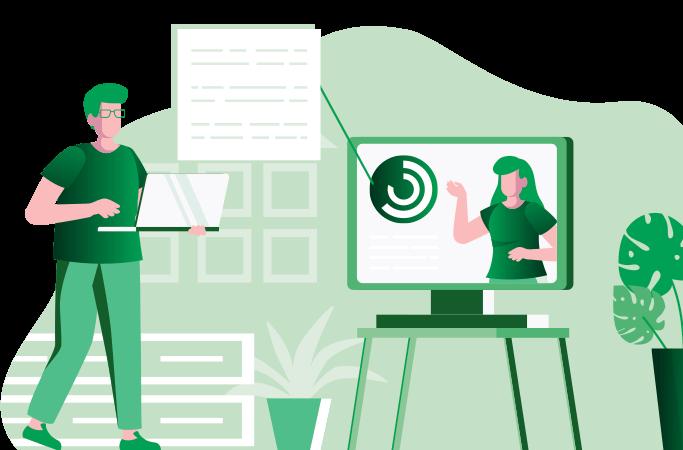 Avesqo - uw audio visuele partner
