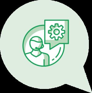 audiovisuele oplossingen - beheren en ondersteunen