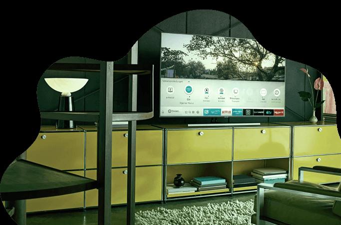 Samsung - Avesqo partner